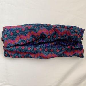 Natural life bandeau boho headband!!